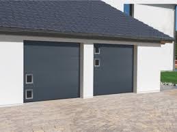porte sectionnelle sur mesure porte de garage sur mesure porte de garage motorisée