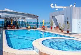 100 Water Hotel Dubai TIME Dunes Apartment Al Bars UAE Bookingcom