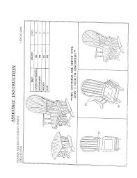 glider chair plans rocking chair glider chair