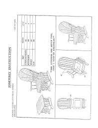 glider chair plans rocking chair glider chair