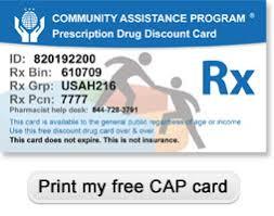 Catamaran Insurance Pharmacy Help Desk by Faq Community Assistance Program
