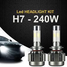 unspecified length h7 bulb car truck headlights ebay