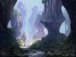 100 Rocky Landscape By Jjpeabodydeviantartcom On DeviantArt