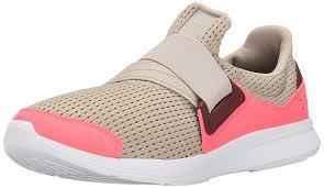 amazon com adidas performance women u0027s lite slip on running shoe