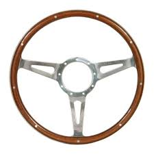 100 Blue Oval Truck Parts 1967 Ford Pickup Steering Wheel BLUE OVAL 14 34 VINTAGE
