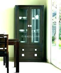 Dining Room Corner Cabinet Just Cabinets Living Furniture Corne