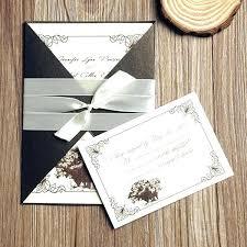 Elegant Wedding Invitations Uk Affordable Pocket