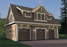 Garage Plans Loft Designs Garage Apartment Plans for Cars & RVs