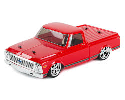 1972 Chevy C10 V100S RTR 1/10 4WD Electric Pickup Truck (Red) By ... 6500 Shop Truck 1967 Chevrolet C10 1965 Stepside Pickup Restoration Franktown Chevy C Amazoncom Maisto Harleydavidson Custom 1964 1972 V100s Rtr 110 4wd Electric Red By C10robert F Lmc Life Builds Custom Pickup For Sema Black Pearl Gets Some Love Slammed C10 Youtube Astonishing And Muscle 1985 2 Door Real Exotic Rc V100 S Dudeiwantthatcom
