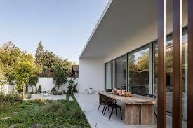 100 Tal Design Gallery Of The Pavilion House Goldsmith Fish Studio 8