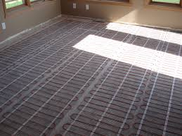Suntouch Heated Floor Not Working by Electric Floor Heat Houses Flooring Picture Ideas Blogule