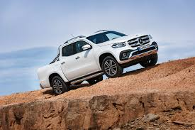 Mercedes-Benz X-Class Pickup Finally Revealed -- What Will This Do ... Bmw Pickup Truck Concept On Behance E92 M3 This Is Just Wrong E46 330i Pickup Truck Bmw Upcoming Cars 20 Rules Out Due To Lack Of Business Case 2019 Rumored Getting Its Parts From The New With Mercedesbenz Xclass Finally Revealed What Will This Do Bmws Awesome Packs 420hp And Close To 1000 Pounds Says They Never Make A A Sure It Can Be Yours If Youre Good At Body