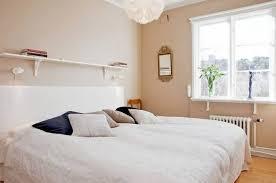 schlafzimmer braun beige farbgestaltung schlafzimmer