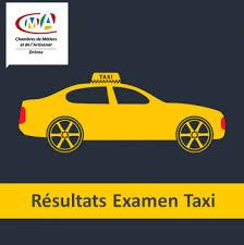 chambre des metiers 31 résultats examen taxi du 31 octobre chambre de métiers et de l