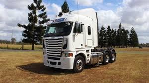100 Freightliner Select Trucks 2018 Argosy Argosy Truck Manual