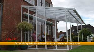 Palram Feria Patio Cover by Clear Patio Roof Panels Quotes Skyvue Patio Wall 08 600jpg Clear