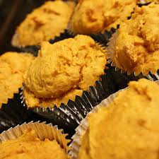 Cake Mix And Pumpkin Puree Muffins by Low Fat Muffin Thingies 130 Calories Joyful Abode