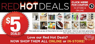 Kitchen Stuff Plus Canada Promo Code $5 Deals