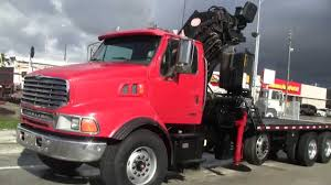 Used Knuckle Boom Trucks For Sale Texas, | Best Truck Resource