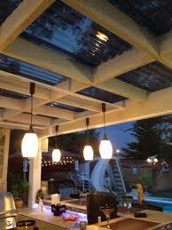 Diy Under Deck Ceiling Kits Nationwide by 7 Deck Design Ideas Interiorforlife Com Deck Roofing Modern