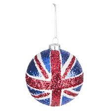 Most Decorated Soldier Uk by Great British Christmas Tree Decorations By The Christmas Home