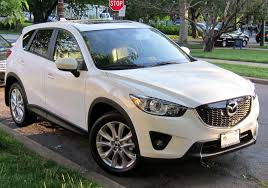 100 Most Fuel Efficient Trucks 2013 At 35 MPG Highway The Mazda CX5 Is 1 Of The Most Fuel