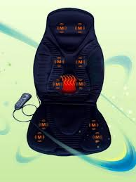 Massage Chair Pad Homedics by Best Massage Cushion Reviews 2017 Comprehensive Guide