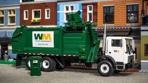 First Gear Mack Mr Heil Durapack Python Garbage Truck Youtube First ...