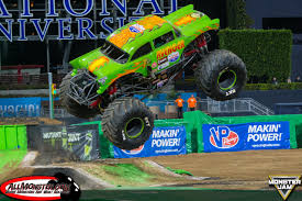 100 Monster Trucks Nashville Photos Team Scream Racing