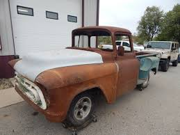 Nice Awesome 1955 Chevrolet Other Pickups 1955 Chevrolet Truck Big ... 1955 Chevy 3100 Big Red Chevrolet 6500 Truck Bballchico Flickr Chevrolet Pick Up Truck Frame Off Restoration Oldtimer For 12ton Pickup Connors Motorcar Company Chevrolet Truck Sale Near Evergen Colorado 80439 Classics Trucks Vintage Sale Rustic Street Cruisin The Coast 2014 Youtube Classic Love Pinterest History 1918 1959 F111 Monterey 2013 Check Out This Panel Van With 600 Hp Of Duramax Power