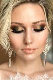 45 Wedding Make Up Ideas For Stylish Brides