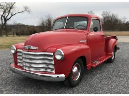 100 1950 Chevrolet Truck 3100 For Sale ClassicCarscom CC1110052