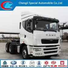 6x4 Camc Tractor Trucks/heads For Sale - Buy Camc Tractor Trucks,6x4 ...