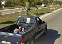 Google-street--view-pickup-truck | Google Street View World | Funny ... Heading Out West In The 2017 Ford F150 Raptor 2014 Kia Sorento Gets Available Google Maps Photo Image Gallery Garbage Trucks On Pt 1 Youtube 2 Second Truck Driver Shot In Cleveland Ohio Cdllife Government Pladelphia Dguises Spy Truck As Street View Directions For Truckers Im Immortalized Cdblog Maps Car Cruises Through Saginaw Mlivecom Used Best 2018 Raising A Bana To The Funny