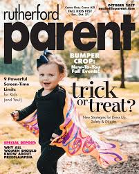Pumpkin Patch Daycare Murfreesboro Tn by Rutherford Parent Magazine October 2017 By Day Communications