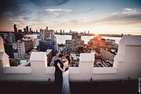 100 Tribeca Roof Rooftop Wedding058 Einphoto
