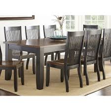 635178051419 UPC Greyson Living Lexington Extension Dining ... Coaster Boyer 5pc Counter Height Ding Set In Black Cherry 102098s Stanley Fniture Arrowback Chairs Of 2 Antique Room Set Wood Leather 1957 104323 1perfectchoice Simple Relax 1perfectchoice 5 Pcs Country How To Refinish A Table Hgtv Kitchen Design Transitional Sideboard Definition Dover And Style Brown Sets New Extraordinary Dark Wooden Grey Impressive And For Home Better Homes Gardens Parsons Tufted Chair Multiple Colors