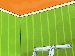 Using A Paint Sprayer For Ceilings by How To Paint A Textured Ceiling With Pictures Wikihow