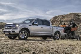 2018 Ford F-150 Pickup | Tougher, Smarter, More Capable Than Ever ...