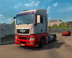 100 Euro Truck Simulator 2 Truck Mods How To Add Truck Mod To Ets Editor