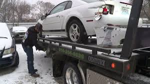 100 Tow Truck Kansas City April Fools Day Snow Is No Joke For Metro Tow Truck Drivers FOX 4