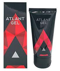100 Atlant Gel Spray Bottle 50 ML