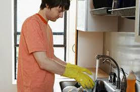 How to answer IELTS speaking questions about housework