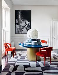 100 Pop Art Interior Style In Decor Dining Room Edition