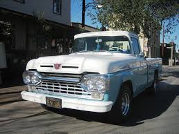 Ford F100 Truck Custom Cab - 1960 | 1960s Pickups | Pinterest | Ford ... Ford F100 Stock Photos Images Alamy 1960 Hot Rod Network Fseries Third Generation Wikipedia Tricked Out 1956 Panel Truck Yay Or Nay Fordtruckscom Subtle And Clean For Sale Classiccarscom Cc1116627 Custom Cab Sale 76016 Mcg Van Cc1015538 From The Archives 1952 Anglia Panel Van Hemmings Daily The Classic Pickup Buyers Guide Drive