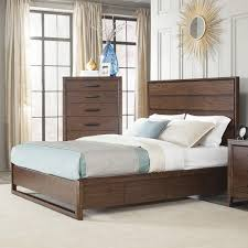 Bed Frame Macys by A America Sodo Storage Bed With Integrated Bench Hayneedle