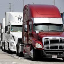 100 New Century Trucking Court Ruling Targets Californias Gig Economy