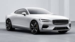 Polestar Has Been Volvos In House Performance Brand Since 1996 Providing Higher Versions Of Volvo Cars Much Like Mercedes Benzs AMG Or BMWs