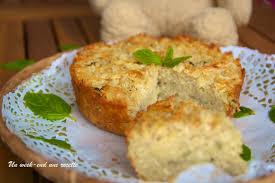 cuisiner le manioc gâteau manioc crème de coco menthe fraiche un week end une recette