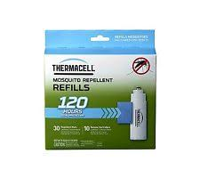 Thermacell Mosquito Repellent Outdoor Led Lantern by Thermacell Mosquito Repellent Refills Ebay